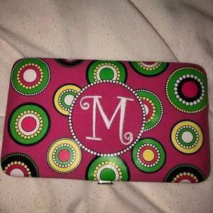 Handbags - M Wallet